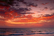 Jupiter Sunrise, Florida      ID 44501