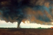 Twister, Fargo, North Dakota      ID 23