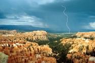 Western Front, Bryce Canyon National Park, Utah