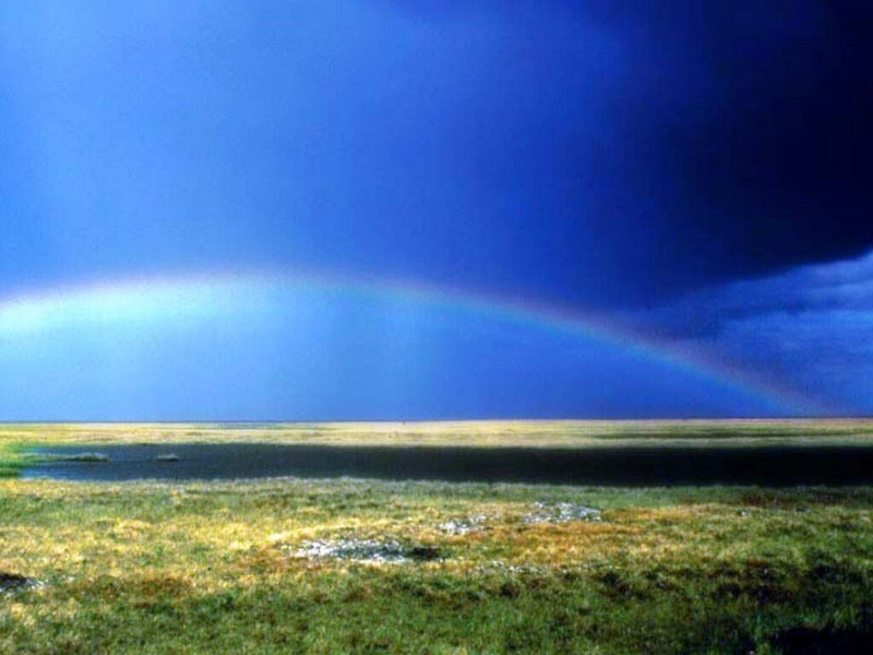 nature wallpapers 2017, wallpapers,nature 2017 landscape_rainbow__1